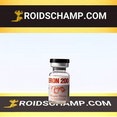 buy Drostanolone propionate (Masteron) 10 ampoules (200mg/ml)