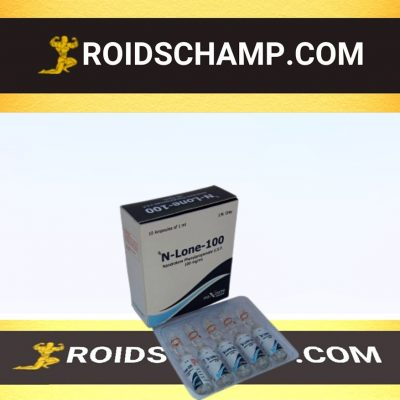 buy Nandrolone phenylpropionate (NPP) 10 ampoules (100mg/ml)