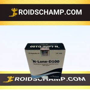 buy Nandrolone decanoate (Deca) 10 ampoules (100mg/ml)