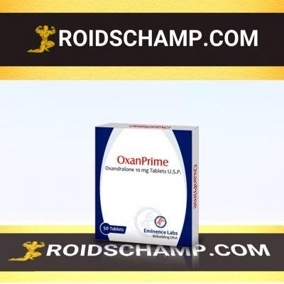 buy Oxandrolone (Anavar) 10mg (50 pills)