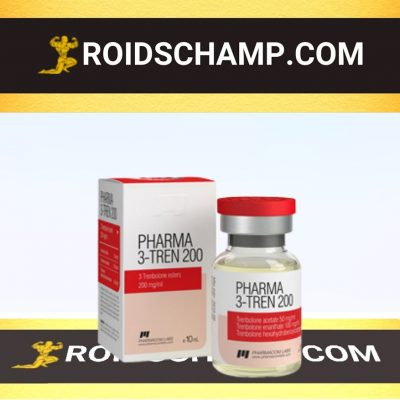 buy Trenbolone Mix (Tri Tren) 10ml vial (200mg/ml)