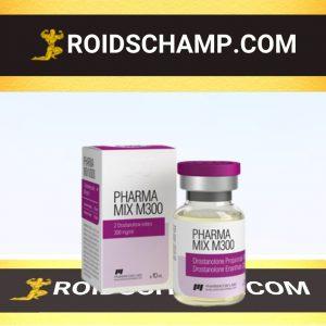 buy Drostanolone Propionate, Drostanolone Enanthate 10ml vial (300mg/ml)