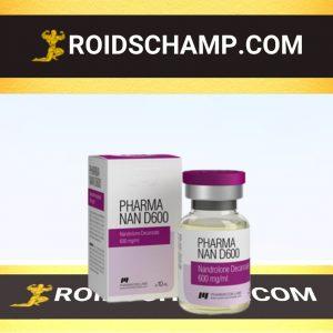 buy Nandrolone decanoate (Deca) 10ml vial (600mg/ml)