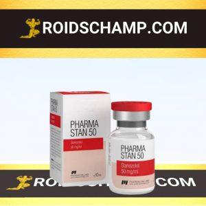buy Stanozolol injection (Winstrol depot) 10ml vial (50mg/ml)