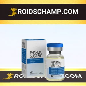 buy Sustanon 250 (Testosterone mix) 10ml vial (500mg/ml)