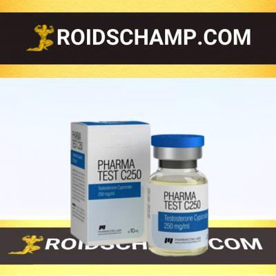 buy Testosterone cypionate 10ml vial (250mg/ml)