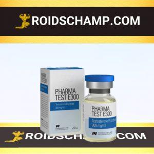 buy Testosterone enanthate 10ml vial (300mg/ml)