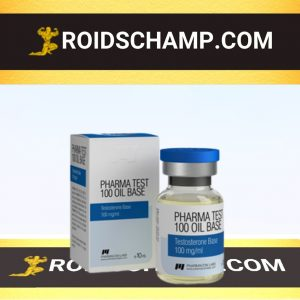 buy Testosterone Base 10ml vial (100mg/ml)