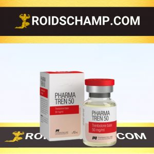 buy Trenbolone Suspension 10ml vial (50mg/ml)