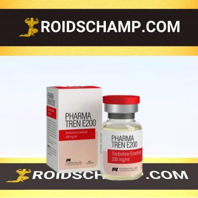 buy Trenbolone enanthate 10ml vial (200mg/ml)
