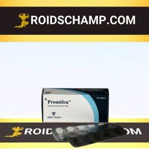 buy Clomiphene citrate (Clomid) 50mg (50 pills)