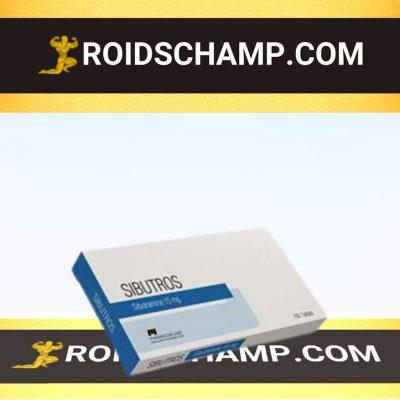 buy Sibutramine 15mg (100 pills)