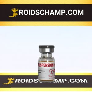 buy Testosterone suspension 10 mL vial (100 mg/mL)