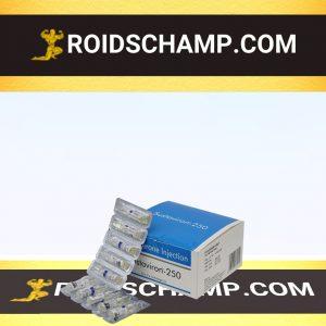 buy Sustanon 250 (Testosterone mix) 10 ampoules (250mg/ml)
