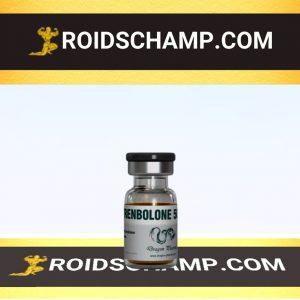 buy Trenbolone acetate 10 mL vial (50 mg/mL)