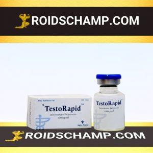 buy Testosterone propionate 10ml vial (100mg/ml)