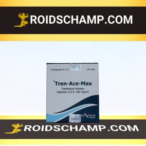 buy Trenbolone acetate 10 ampoules (100mg/ml)