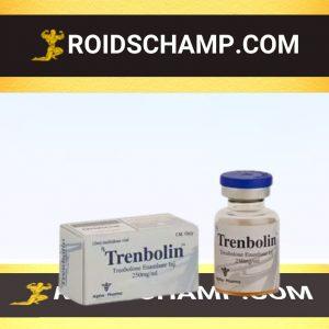 buy Trenbolone enanthate 10ml vial (250mg/ml)