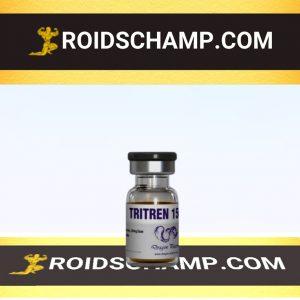 buy Trenbolone Mix (Tri Tren) 10 mL vial (150 mg/mL)