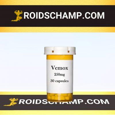 buy Amoxicillin 250mg 30 capsules